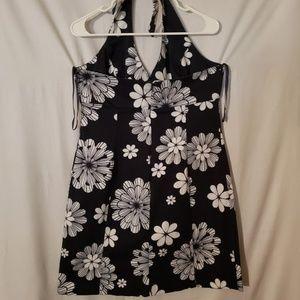 AGB Dresses - Nice Dressy Short Summer Dress